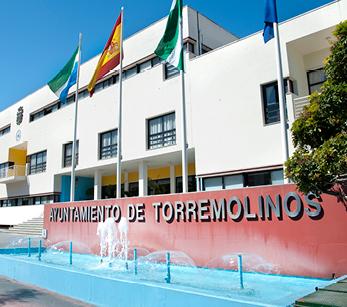Ayuntamiento de Torrmolinos